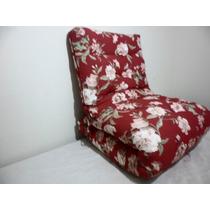 Sofá/cama/almofada Futon Dobrável Para Pallets,sob Medida.