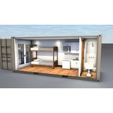 22 Modelos - 1 Container 20 Pes (6 X 2,4m) - Frete Gratis