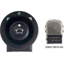 Botão Interruptor Retrovisor Elétrico Ecosport 93bg17b676-ba