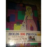 Album Para 100 Fotos 10*15