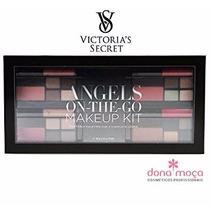 Kit Maquiagem Victoria