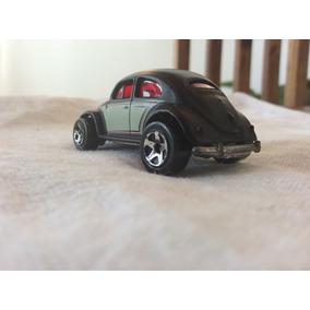 Carrinho Fusca Hot Wheels 1988