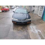 Cambio Automático Honda Accord 94 A 97