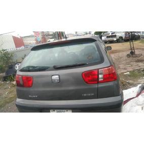 Seat Ibiza 2001 Al 2003 2ptas Desarmo, Deshueso Por Partes