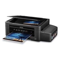 Impresora Epson L375 Multifuncional Wifi Sistema De Tinta