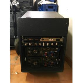 Rack Potencia Taigar 27.500w