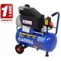 Compressor Ar 2 Hp 7,5 Pés 24 Litros 220v G2801 120lbs Gamma
