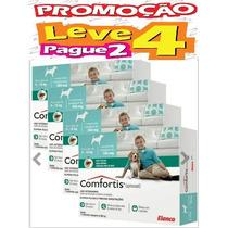 Anti-pulgas Comfortis 9 A 18 Kg - Leve 4 Pague 2