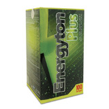 Energyton Plus 100softgels Energizante Natural Healthy