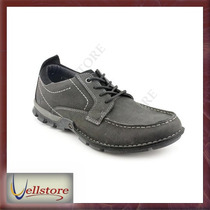 Zapatos Caterpillar Hombre Oberon Lace Up Casual Wide