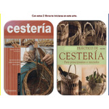 Aprende Cesteria Paso A Paso 2 Libros Pdf