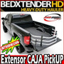 Extension Extensor De Caja Batea Chevrolet Colorado 04-12