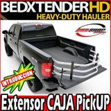 Extension Extensor De Caja Batea Toyota Tundra 07-13