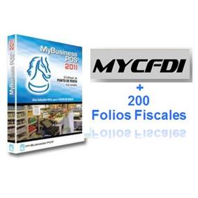 Mybusiness Pos 2011+ 200 Timbres Para Tu Negocio Pos