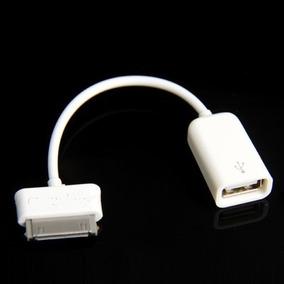 Cable Otg Usb Samsung Galaxy Tab 10.1 P7500 P7300 P7510 Fdp