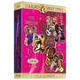 Coleção Shirley Temple - Contos Da Literatura - 3 Dvds - Dvd