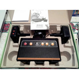 Atari Flashback 7 Retro Consola Con Videojuegos