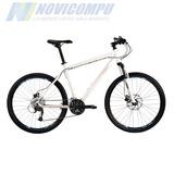 Bicicleta 26 Pulgadas, Aros De Aluminio, Freno Disco, 21 Vel
