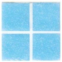 Mosaico Veneciano Azul Acapulco A011 Para Alberca 2 X 2 Sp0