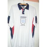 Camiseta Nápoli Umbro Voiello Talle L - Fútbol en Mercado Libre ... 1d1f850092fbc