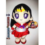 Peluche Anime - Sailor Moon: Sailor Mars 20th Anniversary
