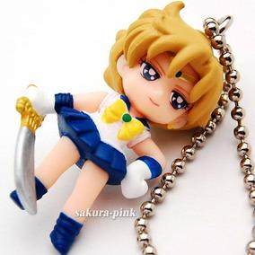 Sailor Moon Chaveiro - Sailor Uranus