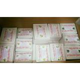 Caja Con 50 Kit Botox Restaurador Aromas