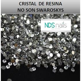 50 Cristal De Resina Acrilica #4