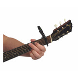Vendo Capotraste Importado Guitarra Acustica Y Electrica
