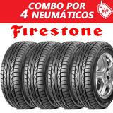 Promo 4x3 Invierno 195/65 R15 91h Firestone Firehawk 900 Ncy