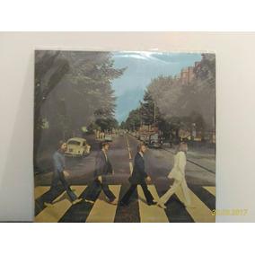 The Beatles - Abbey Road Lp Original Uk 1969.