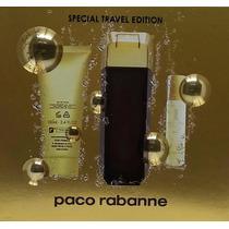 Kit Perfume One Million Edt Lacrado