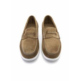 Zapato Nautic - Airborn