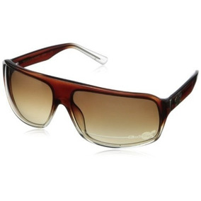 Gafas Black Flys Tequila Flyrise Wrap Sunglasses Brown, Bro