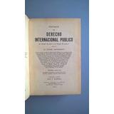 Tratado De Derecho Internacional Público Iii Antokoletz