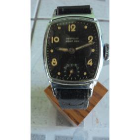 Relógio Westclox Wrist Ben - Na Caixa - Nos -está P Militar