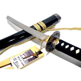 Espada Samurai Tanto Hattori Hanzo Kill Bill Mod 1011 Dragão
