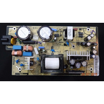 Placa Fonte + Cooler Home Theater Samsung Ht-f5505k