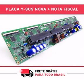 Placa Y-sus Tv Plasma Philco Ph51c21psg Ph51a36psg Nova +nfe