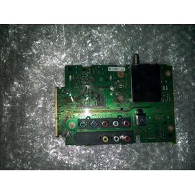 Tarjeta A;v 1-894-336-12 Pantalla Sony Kdl-48w700c