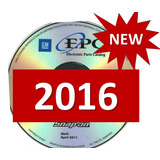 Epc4 Gm Chevrolet Epc 2016 Mercado Venezolano