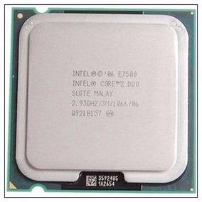Processador Core 2 Duo 2.93 Ghz E7500 Socket 775