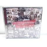 Rolling Stones Singles Collection London Cd Triplo Importado