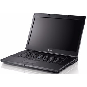 Notebook Dell Intel I5 Latitude 4gb Windows 7 Pro Original