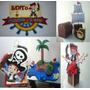 Combos Piñateria Cotillones Bienvenidos Chupeteras Ofertas