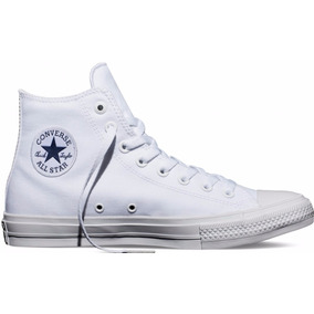 Zapatillas Converse Chuck Taylor 2 Hi White #150148c