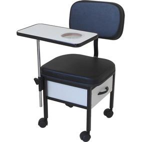 Cadeira De Manicure Modelo S T - Cirandinha Manicure