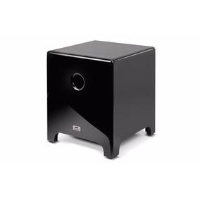 Subwoofer Ativo Aat Cube Modern 8