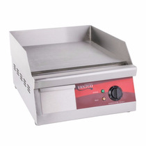 Plancha Electrica Eg-16 Hamburgues Hot Dogs Xxpla