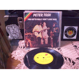 Peter Tosh Compacto 1978 You Gotta Walk Soon Come Sel